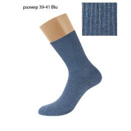 "Griff носки женские меланж ""D4O1"", blu"