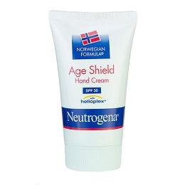 """Neutrogena крем для рук """"Норвежская формула. Антивозрастной"""", 50 мл"""