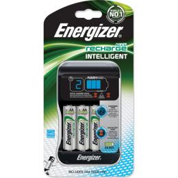 """Energizer зарядное устройство """"Intelligent Charger"""" + 4AA 2000mAh"""
