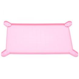 Премиум Пет коврик силиконовый для пеленок собак и кошек, средний