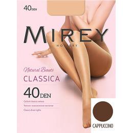 "Beauty Secret колготки ""Classica"" 40d, cappuccino"