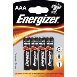 "Energizer батарейка ""Power"" алкалиновая LR03 тип ААА, 1.5V"
