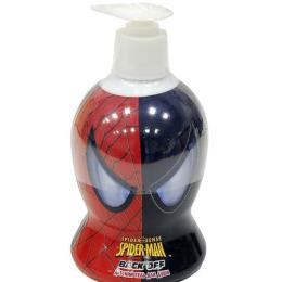 "Spider-man гель для душа ""Back off"""