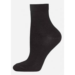 БЧК носки детские 3081 однотонные, черные
