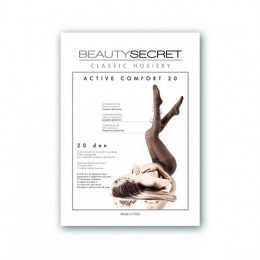 "Beauty Secret колготки ""Active Comfort"" 20d, daino"