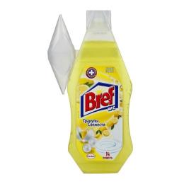"""Bref гель-блок подвесной для унитаза """"Дикий лимон"""""""