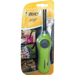 "Bic зажигалка для плиты ""Mega layter U140"", 1 шт"