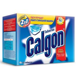 Calgon средство для cмягчения воды