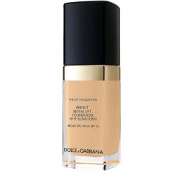 Dolce & Gabbana тональная основа, 30 мл
