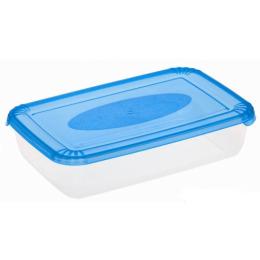 """Plast Team емкость для хранения пищевых продуктов """"Polar"""" прямоугольная"""