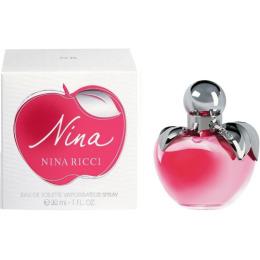 """Nina Ricci туалетная вода """"Nina"""" для женщин"""