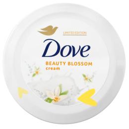 "Dove крем ""Limited Edition"" летний"