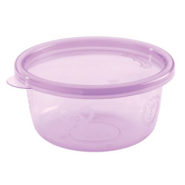 Бытпласт контейнер для продуктов 0,25 л