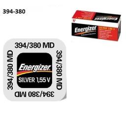 """Energizer батарейка часовая """"Silver Oxide"""" 394/380 MBL 1.55V"""