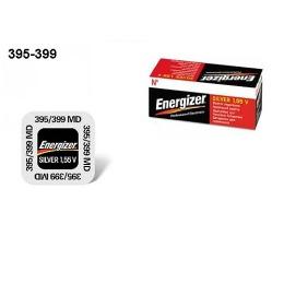 """Energizer батарейка часовая """"Silver Oxide"""" 395/399 MBL 1.55V"""