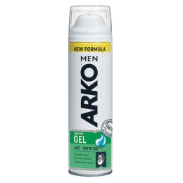 """Arko гель для бритья """"Anti-Irritation"""", 200 мл"""