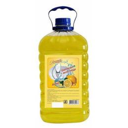 """Восток моющее средство для посуды """"Лимон"""" жидкое"""