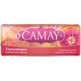"""Camay мыло твердое """"Тай динамик"""""""