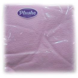"Plushe салфетки ""Classic Decor. Розовые сны"" 24 х 24 см, 1 слой"