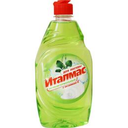 """Италмас средство моющее """"Антибактериальный"""" для посуды"""
