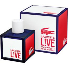 "Lacoste туалетная вода ""Live Male"", 100 мл"