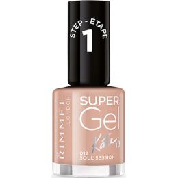 """Rimmel лак для ногтей """"Super Gel"""""""