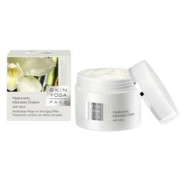 Artdeco крем с гиалуроновой кислотой и экстрактом лотоса