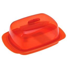 Пластик центр масленка малая мандарин