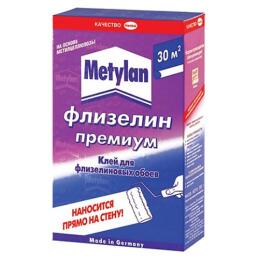 Metylan клей обойный Флизелин Премиум