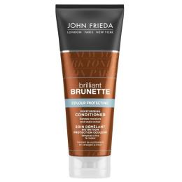 """John Frieda кондиционер """"Brilliant Brunette. Colour Protecting"""" для защиты цвета темных волос, увлажняющий, 250 мл"""