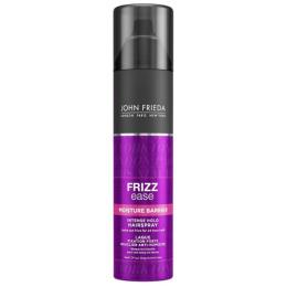 """John Frieda лак для волос """"Frizz Ease"""" сверхсильной фиксации с защитой от влаги и атмосферных явлений, 250 мл"""
