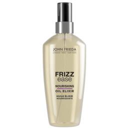 """John Frieda масло-эликсир для волос """"Frizz Ease"""" питательное, 100 мл"""