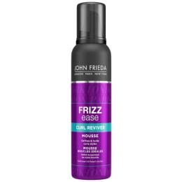 """John Frieda мусс """"Frizz Ease"""" для создания идеальных локонов, 200 мл"""