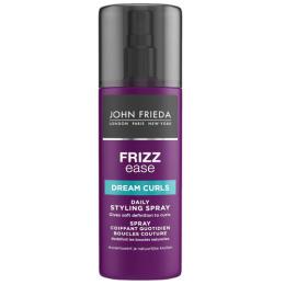 """John Frieda спрей """"Frizz Ease. Dream Curls"""" для создания идеальных локонов, 200 мл"""