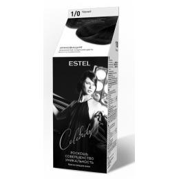 "Estel краска-уход для волос ""Celebrity"""