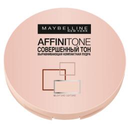 "Maybelline пудра ""Affinitone"", 9 г"