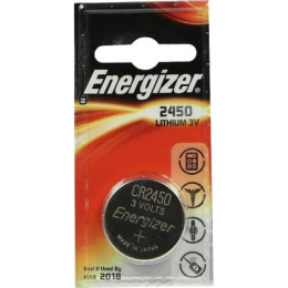 "Energizer батарейка ""Lithium CR2450 FSB2"""