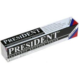 """President зубная паста """"Реноме"""" для мягкого отбеливания"""