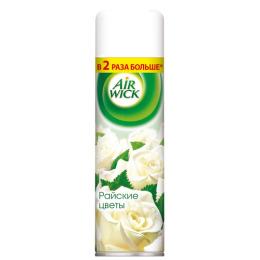 """Air Wick освежитель воздуха """"Райские цветы"""", 500 мл"""