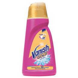 """Vanish пятновыводитель """"Gold Oxi Action""""  для цветного белья, 1 л"""