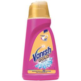 """Vanish гель пятновыводитель """"Gold OXI Action"""" специальный для тканей"""
