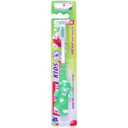 "Dr.Clean зубная щётка ""Kids"", 1 шт"