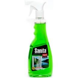 Sanita спрей для мытья стекол