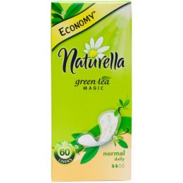 "Naturella ежедневные прокладки ""Green Tea. Magic Normal Trio"""
