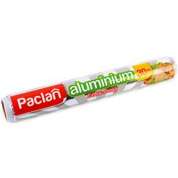 Paclan фольга алюминиевая рулон