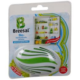 Breesal био-поглотитель запаха для холодильника