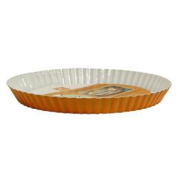 Мфк форма для пирога с керамическим покрытием 28 х28 х 3.2 см