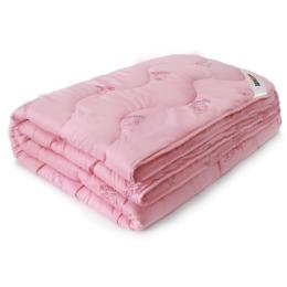 """Одеялson одеяло стеганое """"Серия Сова"""" розовое, 172*205 см"""