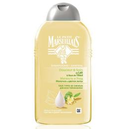 """Le Petit Marseillais шампунь для всех типов волос """"Молочко и Цветок Липы"""", 250 мл"""