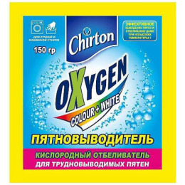 """Chirton отбеливатель """"Oxygen"""" кислородный"""